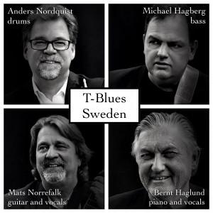 T-Blues Sweden
