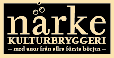 Närke Kulturbryggeri - med anor från allra första början